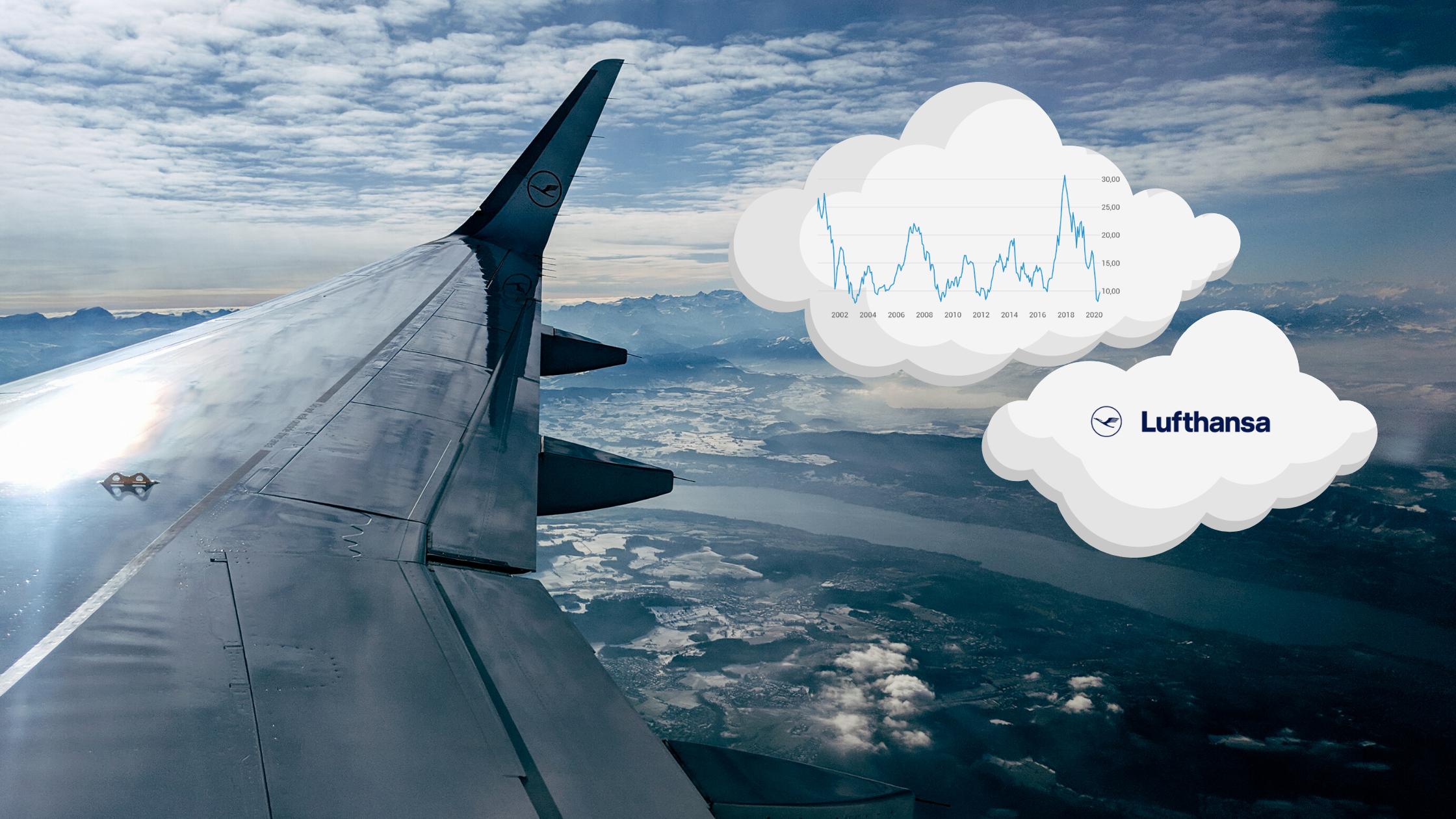 Lufthansa AG: Sinkflug oder Trendwende?