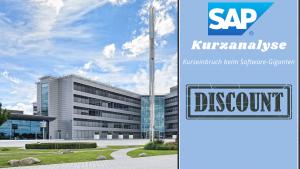 SAP - Kurzanalyse