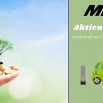 MBB - Aktienanalyse: ein Arsenal voll Zukunftstechnologien