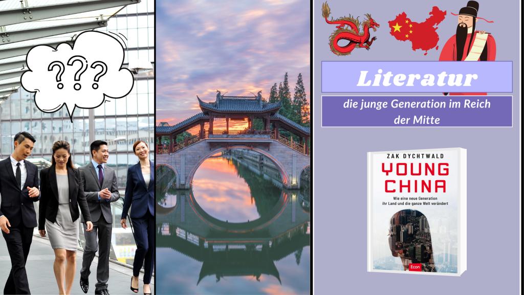 Young China: Wie tickt die junge Generation Chinas?
