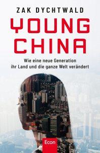 """Buchvorschau """"Young China"""" von Zak Dychtwald"""
