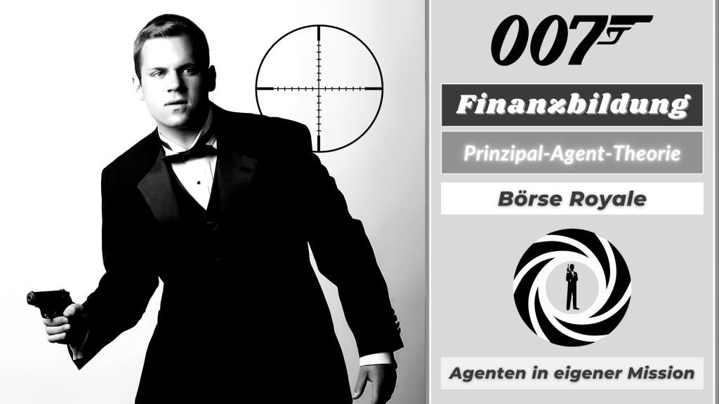 Börse Royale: die Prinzipal-Agent-Theorie